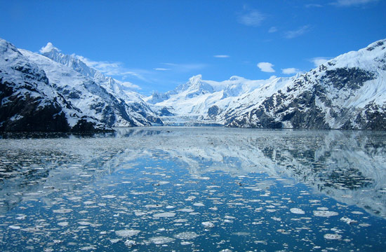 Glacier Bay National Park Preserve