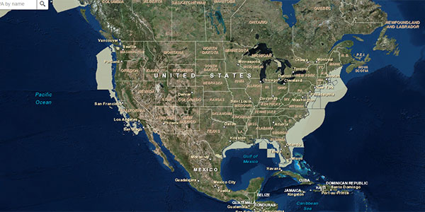 National Marine Protected Areas Center