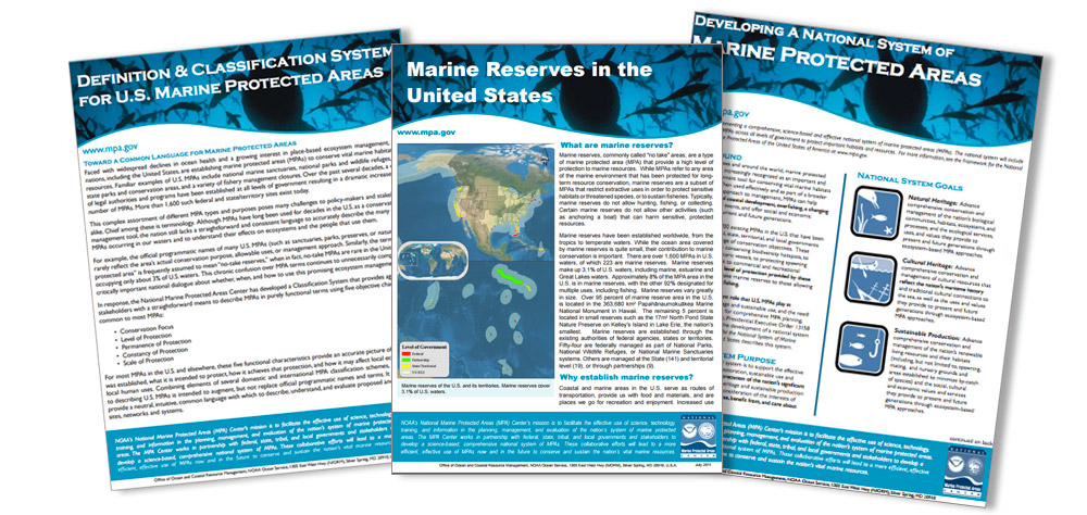 publications factsheets resources
