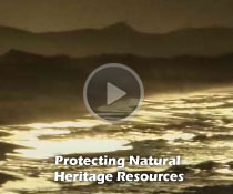 Protecting Natural Heritage Resources